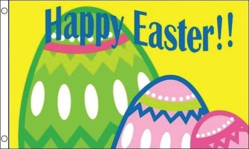 Happy Easter Flag | Buy Happy Easter Flag | NWFlags