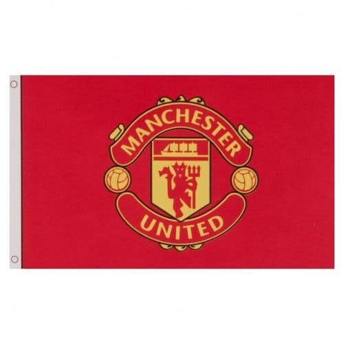 Manchester United FC Flag CC | Buy Manchester United FC Flag CC | NWFlags
