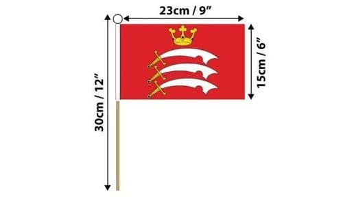 Middlesex Hand Flag | Buy Middlesex Hand Flag | NWFlags