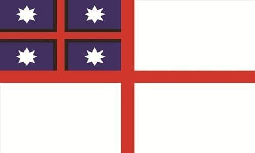 United Tribes New Zealand 5ft x 3ft Flag