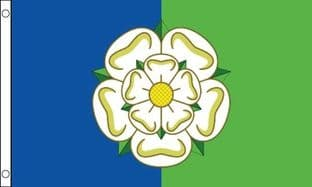 East Riding of Yorkshire 5ft x 3ft Flag
