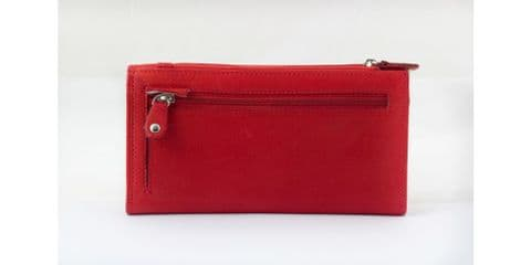 Florentino 1035 lady's large wallet and card holder