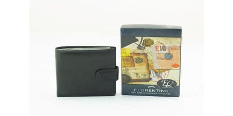 Florentino 51027 large  leather wallet