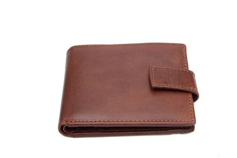 Florentino 7040 leather wallet