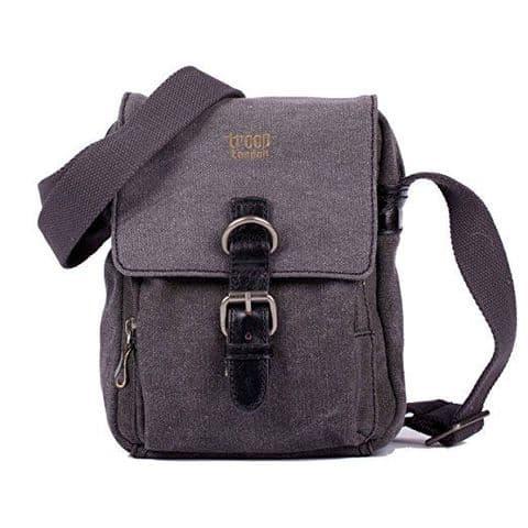 Medium Sized Single Compartment Bag