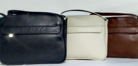 Nova Leathers Handbag
