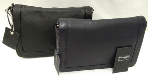 Shoulder Handbag Clutch Flap Over