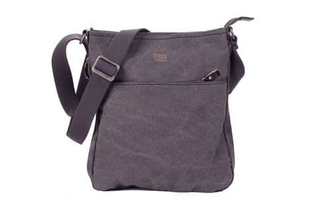 The Basic Cross Body Bag