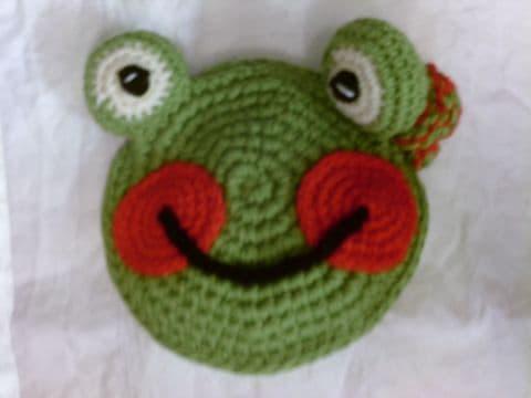 The Crochet Purse Range