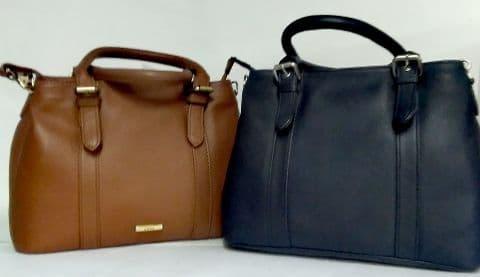 The Handbag  Cross Body