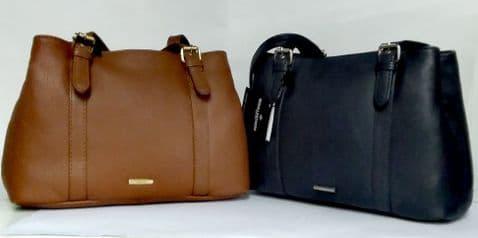 The Handbag  Grab Bag