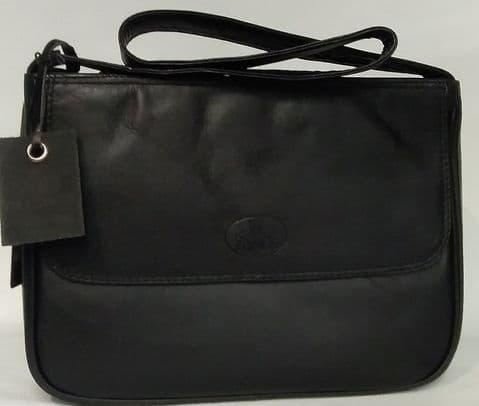 The Iceland Top Zip Handbag