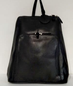 The  Small Backpack  Rucksack