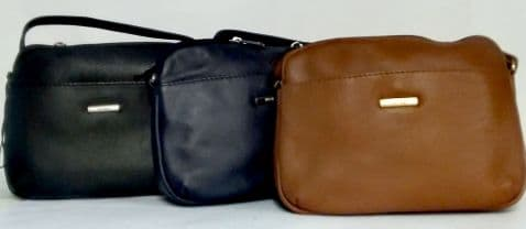 The Soft Leather Small