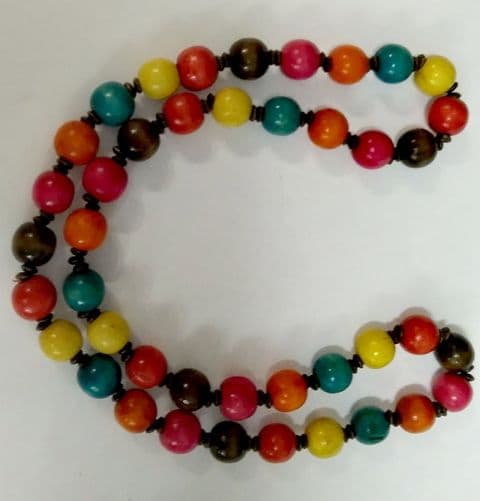 The Wooden Beads