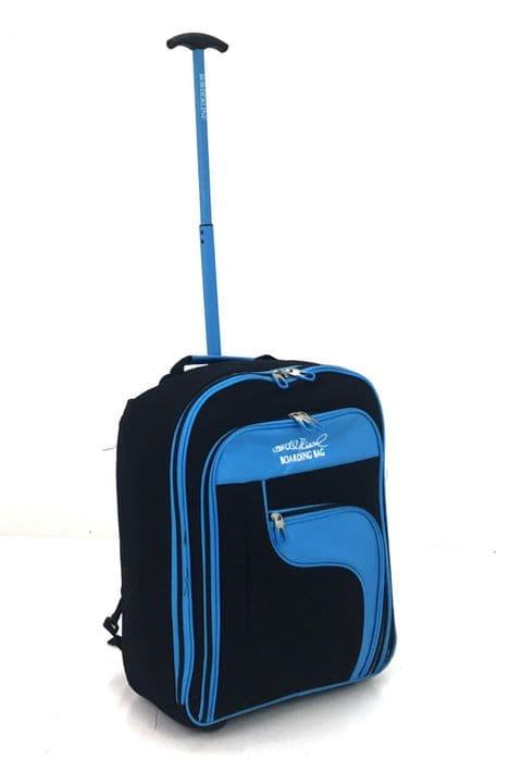 Trolley Cabin-sized Backpack