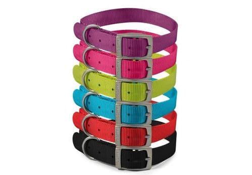 Ancol Nylon Collars