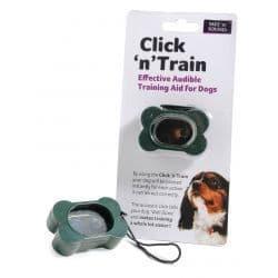 Click N Train Clicker