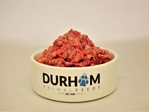 DAF Beef & Heart Mince 454g