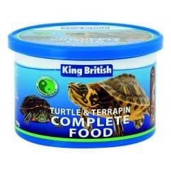 King British Turtle & Terrapin Complete Food
