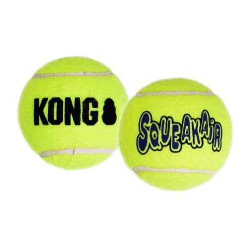Kong Squeakair Dog Toy