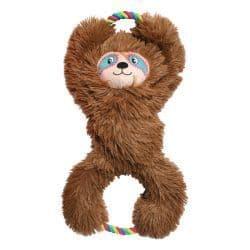 Kong Tuggz XL Sloth Dog Toy