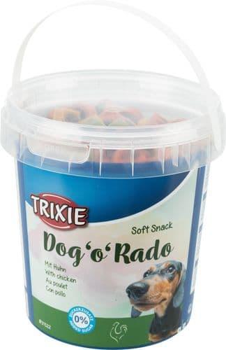 Trixie Soft Snack Dog'o Rado