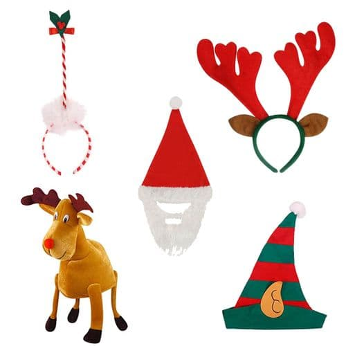 Christmas Hats Package
