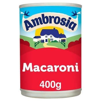 Ambrosia Creamed Macaroni 400G