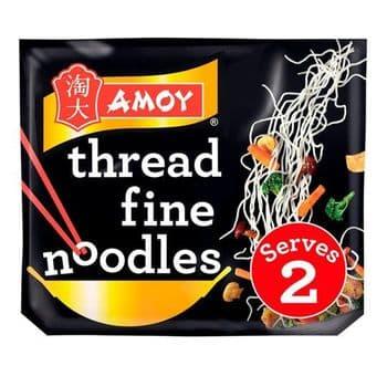 Amoy Thread Fine Noodles 2X150g