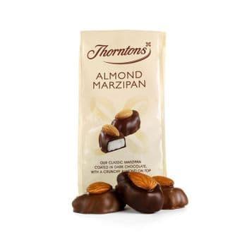 Bag of Almond Marzipan Chocolates (107g)