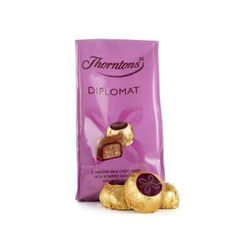 Bag of Diplomat Chocolates (100g)