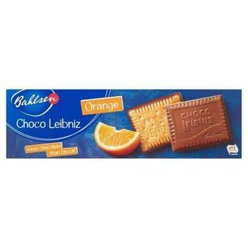 Bahlsen Leibniz Orange 125G