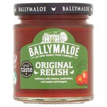 Ballymaloe Original Relish 210G