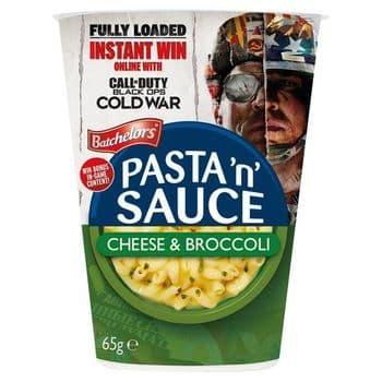 Batchelors Pasta & Sauce Pot Cheese & Broccoli 65G