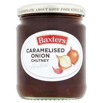 Baxters Caramelised Onion Chutney 290G