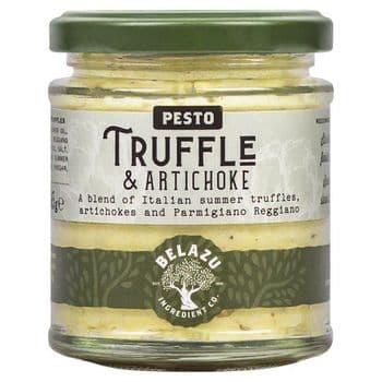 Belazu Truffle Artichoke Pesto 165G