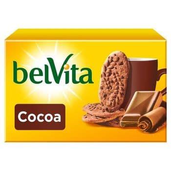 Belvita Chocolate Chip Biscuits 225G