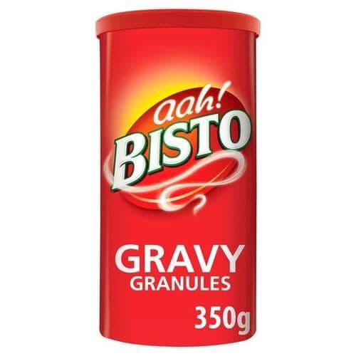 Bisto Gravy Granules 350G G