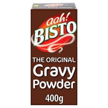 Bisto The Original Gravy Powder 400G