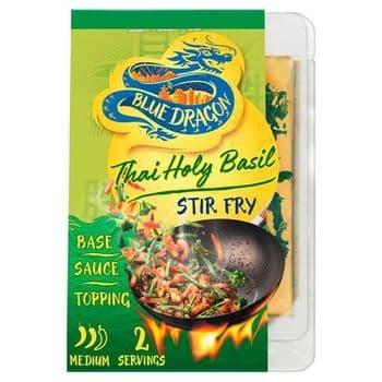 Blue Dragon Aromatic Thai Stir Fry 111G