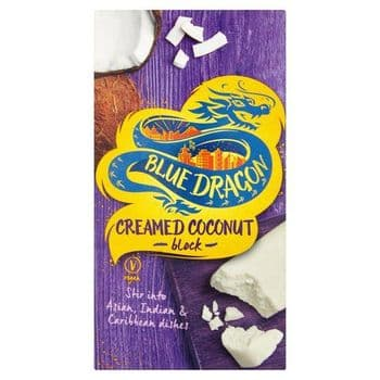 Blue Dragon Creamed Coconut 200G