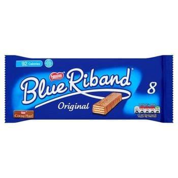 Blue Riband Original 8X18g
