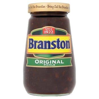 Branston Pickle 720G G