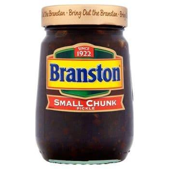 Branston Small Chunk Pickle 360G