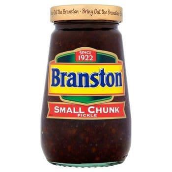 Branston Small Chunk Pickle 720G