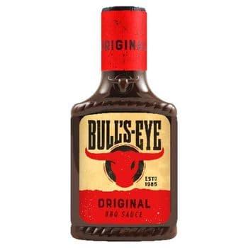 Bull's-Eye Bbq Sauce Original 300Ml