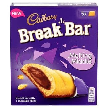 Cadbury Break Bar Choco 130G
