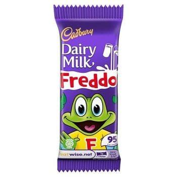 Cadbury Freddo 18G