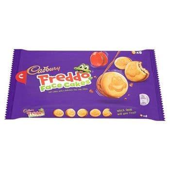 Cadbury Freddo Face Cake 180G